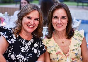 25092019 Cecilia y María Luisa Marroquín.