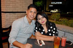 26092019 Guillermo y Liz.