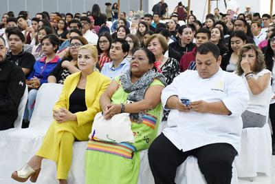Aloja la Cumbre Mundial de Líderes Culinarios 2019.