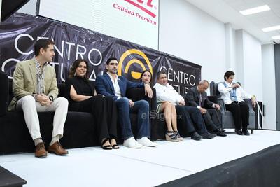 Torreón es sede de un evento de talla mundial.