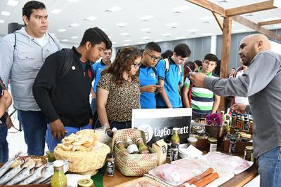 La gastronomía tradicional versus la de vanguardia es una de las propuestas a analizar en los talleres que se darán.