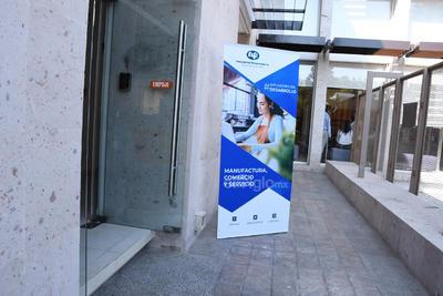 La llegada de esta oficina era muy esperada por el sector empresarial regional.