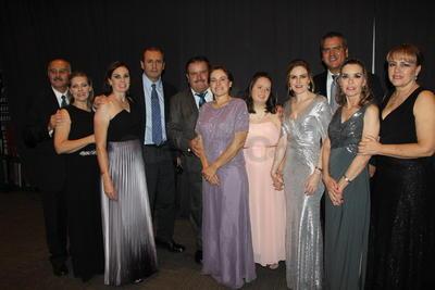Familia de la Parra.