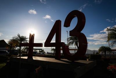 El 26 de septiembre se conmemora el quinto aniversario de la desaparición de los 43 normalistas de Ayotzinapa.
