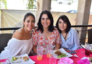 27092019 Paola, Monse y Nadia.