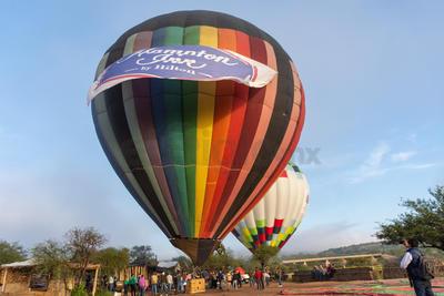 Se espera que cientos de visitantes lleguen a Durango.