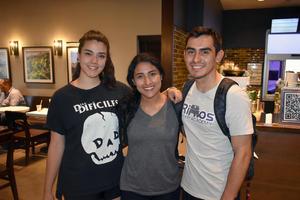30092019 Rosy, Katia y Miguel.