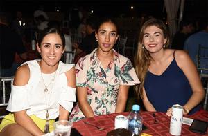 28092019 Paula, Adriana y Estefy.