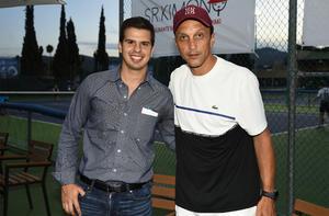 28092019 Pablo Garza y Arturo García.