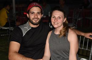 28092019 Daniel de la Parra y Emily Sanders.