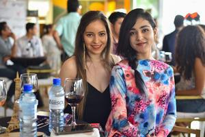 01102019 Mariana Pérez y Lorena Amador.