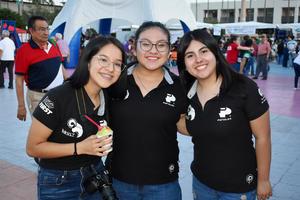 01102019 Reyna, Mariana y Mariana.