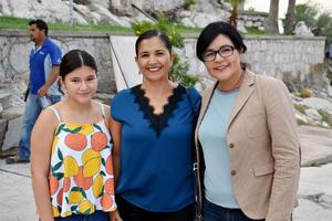 02102019 Regina, Cynthia y Cindy.