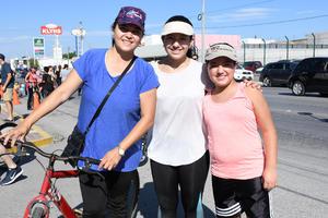 02102019 Laura, Sugeila y Soraya.