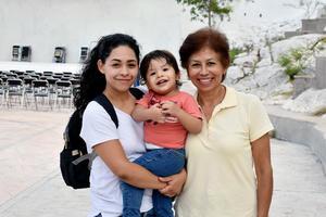 02102019 Estrella, Diego y Aracely.