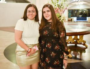 03102019 Ángela y Camila.
