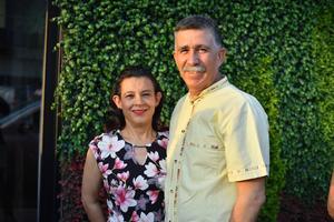 03102019 María Elena Martínez y Jorge Lozano.