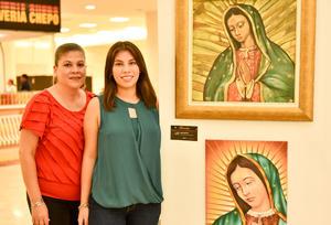 04102019 Gabriela Centeno y Gabriela Serna.