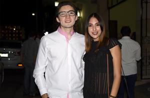 04102019 Antonio Moreno e Ilse Navarro.