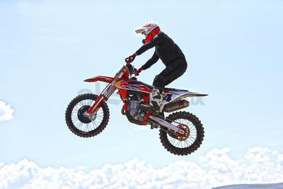 La Pista Campestre Track, es el escenario de la séptima fecha del Campeonato Regional de Motocross.