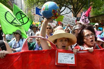 Exigen acciones concretas a los gobiernos del mundo.