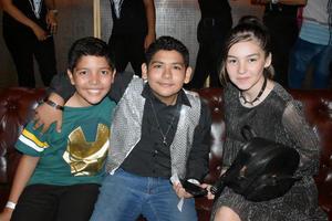 07102019 Juan Antonio, Juan Carlos y Paulina.