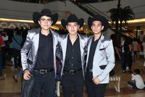 05102019 César, Mauricio y Emiliano.