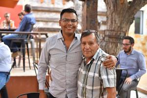 05102019 PRESENTACIóN DE PROYECTO. Juan Mejía y Reyes Flores.