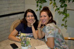 07102019 Gaby y Andrea.