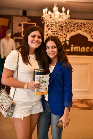 05102019 Bárbara Martínez y Ximena Galindo.