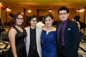 05102019 Evelyn, Elías, Tania y Luis.