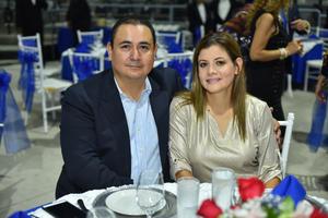 07102019 Guillermo Contreras y Carmen Villa.