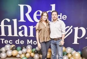 Ale y Rene