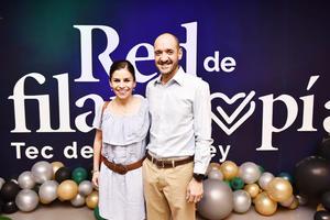 Ileana y Alfredo.
