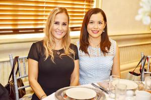 Cristina y Gaby