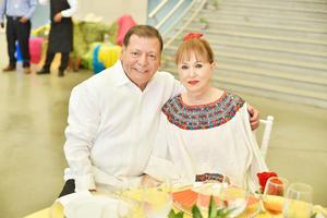 Arturo y Margarita