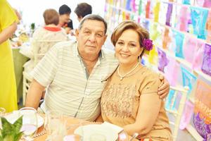Jorge y Ángelica