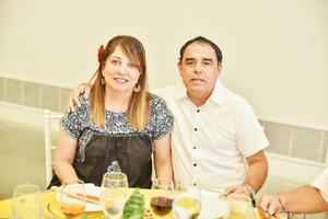 Yadira y Armando