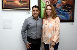 08102019 Guillermo y Lina.