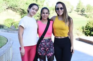 09102019 Liza, Grecia y Ana Isabel.