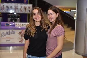 09102019 Isabel y Natalia.