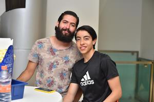 09102019 Salvador Alejandro y Jairo Fernández.