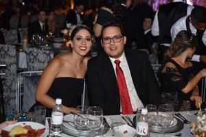09102019 DE BODA.  María Fernanda y Daniel.