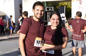 09102019 Jarik Hernández y Mara Estrada.