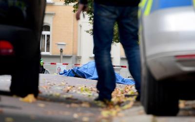Autoridades reportaron al menos dos muertos.