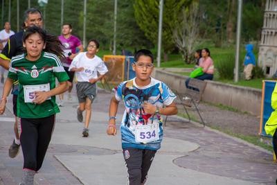 La actividad fue organizada por el Instituto de Salud Mental del Estado de Durango.