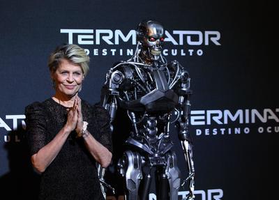 Llega a México la premier de Terminator, destino oculto