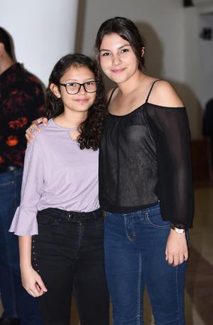 12102019 Yoana Moreno y Valeria Moreno.