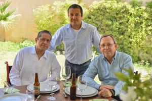 12102019 Enrique, Israel y José.