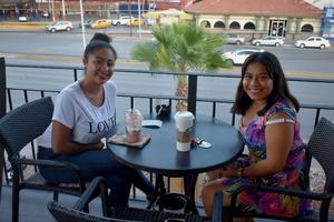 14102019 Ana Gabriela y Fernanda.